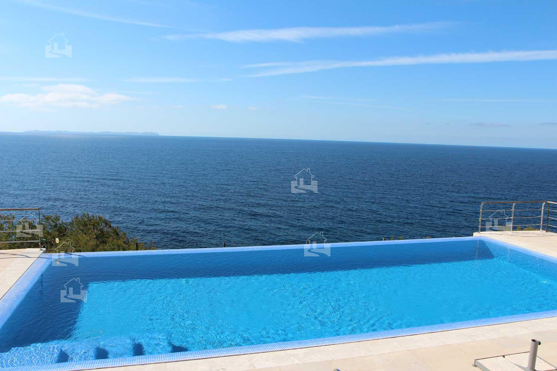 DISAYO Mallorca :: Mallorca - Cala Pi - Moderne großzügige Villa ...